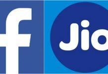 Facebook jio