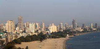 Mumbai lockdown