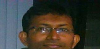 Soumen Mukherjee