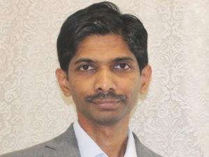 Harish Prasad