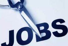 lost Jobs