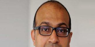 Anil Bhansali