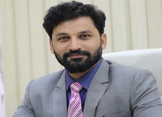Kapil Rana, Chairman & Founder, HostBooks Limited