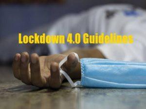 Lockdown 4.0