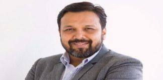 Manish Bharti