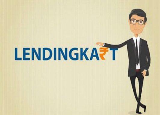 NBFC FinTech Lendingkart