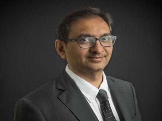 Canara HBSC OBC Life Insurance names Deven Sangoi as CIO