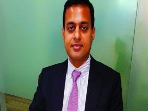 Subhradeep Mohanty