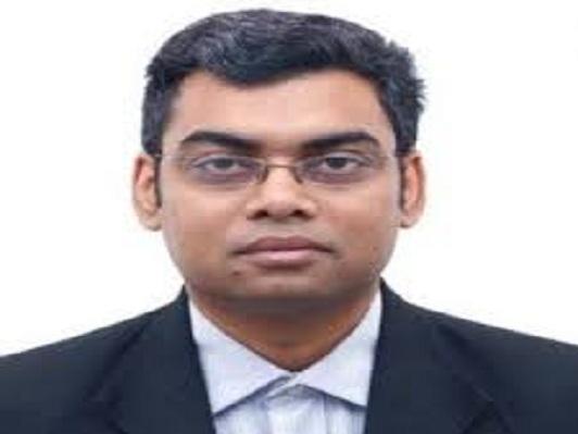 Sujay Das