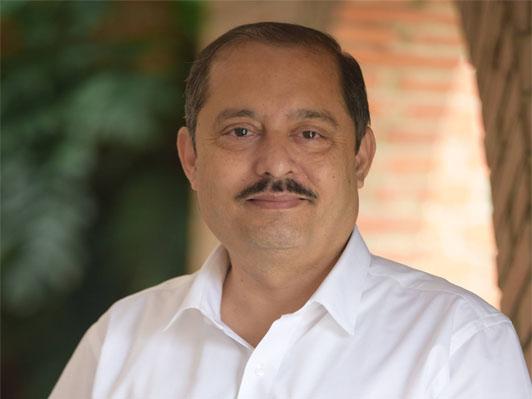 Dr Alok Misra