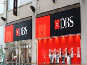 Infor, DBS Bank partner