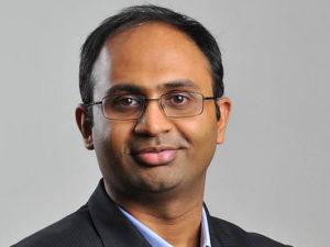 Varun Sridhar