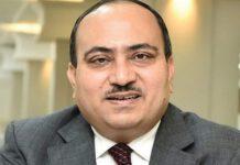 Shiv Kymar Bhasin