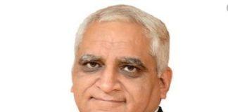 Ashwani Bhatia