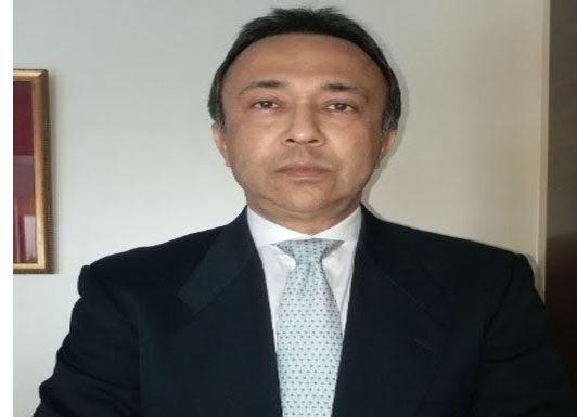 Sanjay Dube