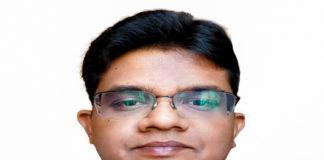 Madhusudan Ekambaram, CEO