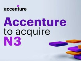Accenture to acquire N3