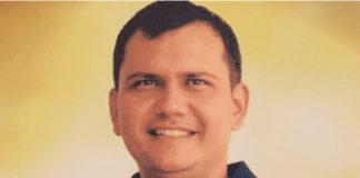 Chandan Joshi MobiKwik