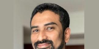 Vimal Venkatram, Country Manager,SnowflakeIndia