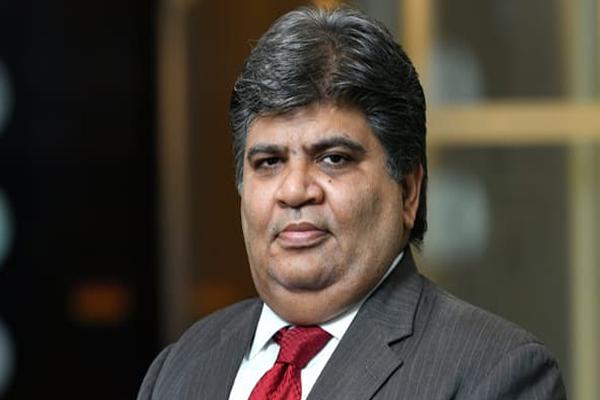 Charanjit Attra SBI