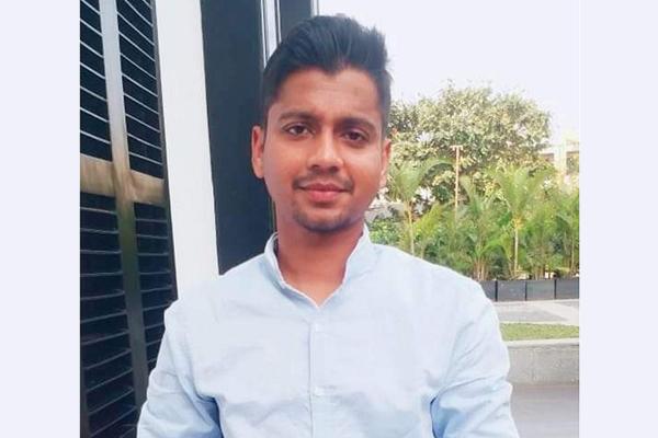 Pruthiraj Rath, CEO, Payzello