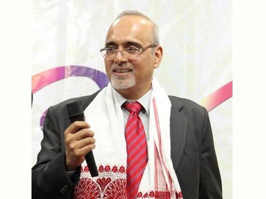 M Rajeshwar Rao