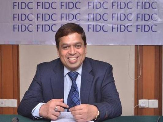 Raman Aggarwal, Co-Chairman, FIDC
