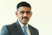 Siddharth Kaushik, CRO, Canara HSBC OBC Life Insurance