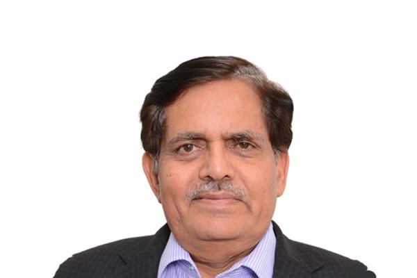 O.N. Singh