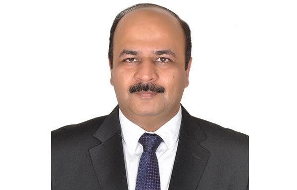 Prabhat Chaturvedi, CEO, Netafim Agricultural Financing Agency