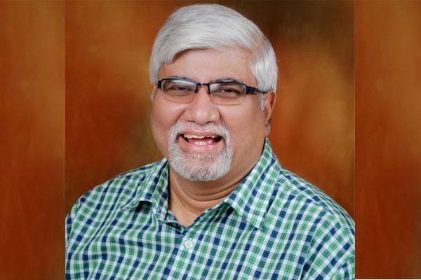 Prof. Partha Ray, professor of Economics, IIM Calcutta