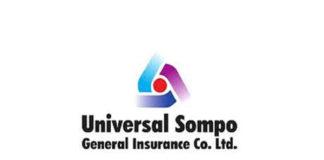 Universal Sompo General Insurance