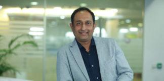 Ankur Goel, Managing Director, Poly India & SAARC