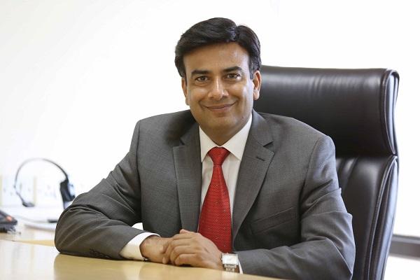 Sunil Thakur, Country Director, India, BMC