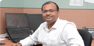 Suresh Suresh Sankaranarayanan