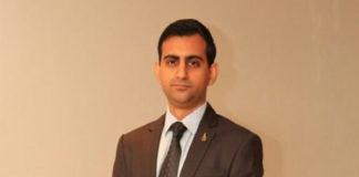 Akshay Mehrotra, Co-Founder and Chief Executive Officer, EarlySalary