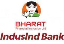 Bharat Financial Inclusion Ltd