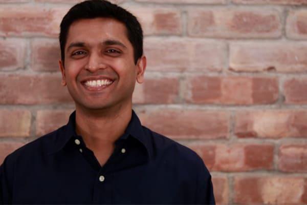 Gaurav Jalan, Founder and CEO, mPokket
