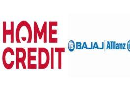 Home Credit partners Bajaj Allianz General Insurance to offer Two-Wheeler Insurance