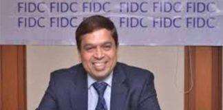 Raman Aggarwal, Co-chairman, Finance Industry Development Council