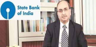 SBI Chairman Dinesh Khara