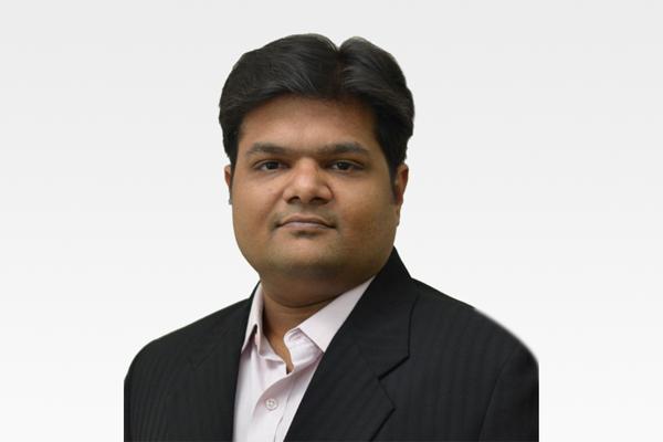 Amit Gupta, Deputy Chief Financial Officer, Arka Fincap Limited