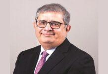 Amitabh Chaudhry