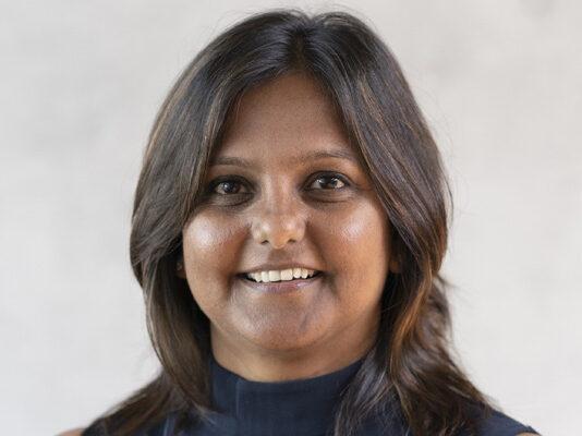 Harsha Solanki