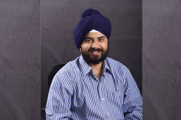 Jitendra Singh, Chief Technology Officer, TalentSprint