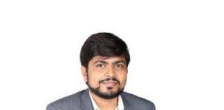Mihir Mehta, SVP, Ashika Group
