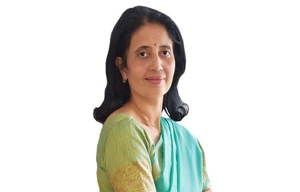 Pramerica Life Insurance names Kalpana Sampat as new MD, CEO