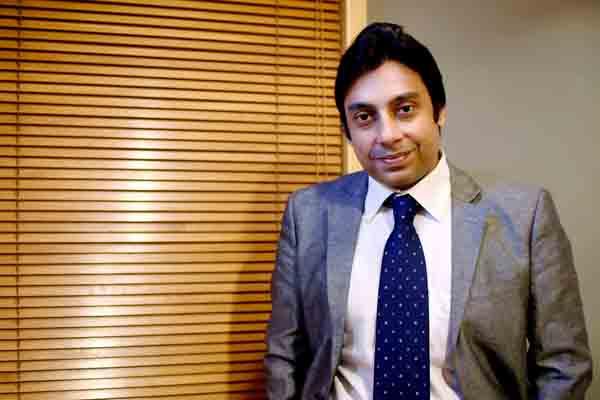 Abhishek Bagchi, Chief Financial Officer, NSDL Payment bank