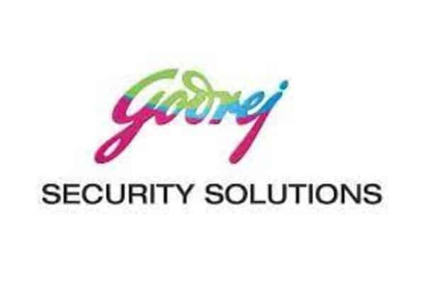 Godrej Security Solutions