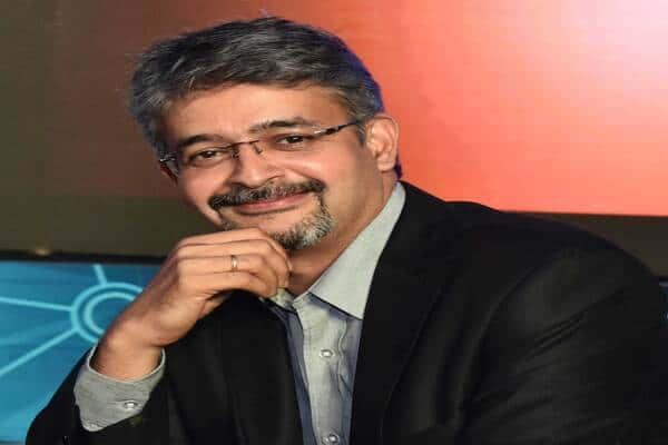 Krishna Raj Sharma